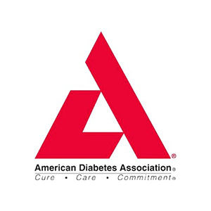American Diabetic Association logo
