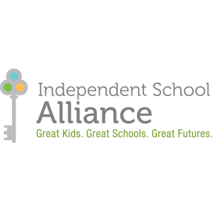 Independent School Alliance logo