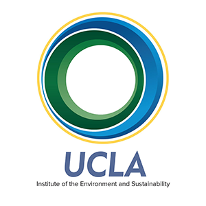 UCLA Institute of Environment logo