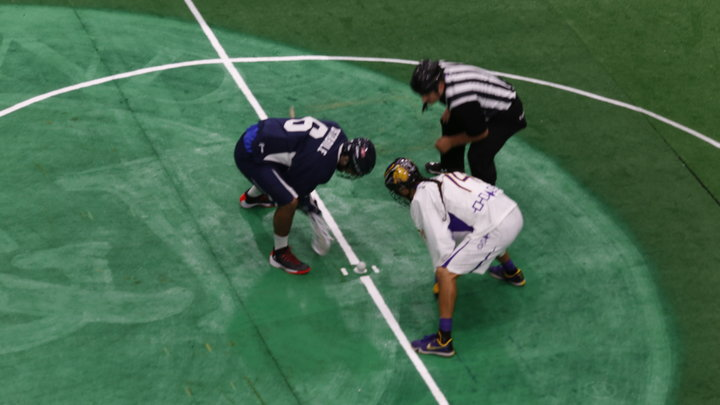 World Indoor Lacrosse Championship Returns To Its Indigenous Roots